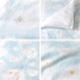 NAOMI ITO(ナオミイトウ)「UNRYU 【ミニ布団】セット(ウォシュロン・固わた)」