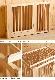 「木製ワンタッチペットサークル(Lサイズ)<ハイタイプ>」