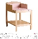 日本製 「おむつ替え台 P(ベルト付)」  石崎家具