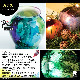 #033 Silver - シルバー 4OZ(118.29ml)  [宅配便配送] ■Pinata Alcohol Ink - ピニャータアルコールインク《Jacquard》