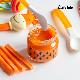 [ミクロ]サボテン A6サイズ - [micro]Cuctus [オーブンインクアートシート][ネコポス配送可] ■OVEN INK-オーブンインク(オーブンレンジ焼成用)