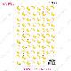 [ミクロ]バナナ - [micro]Banana [オーブンインクアートシート][ネコポス配送可] ■OVEN INK-オーブンインク(オーブンレンジ焼成用)