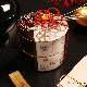 Japanese Modern(金)-ジャパニーズモダン(きん) ■ポーセリンアート用転写紙(専用電気釜高温焼成) [宅配便配送]