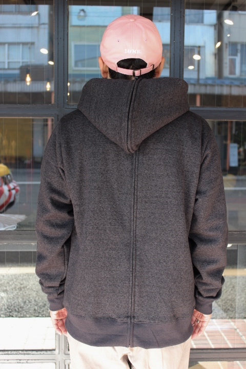 VOO/SEPARATELY PARKA