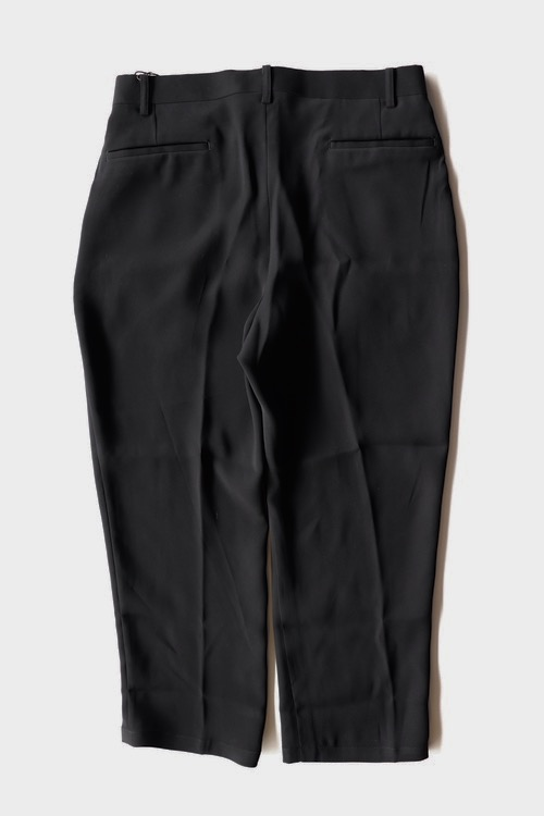 ANASOLULE/Relaxing Trousers PT
