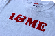 I&ME/OG Logo Tee Kids