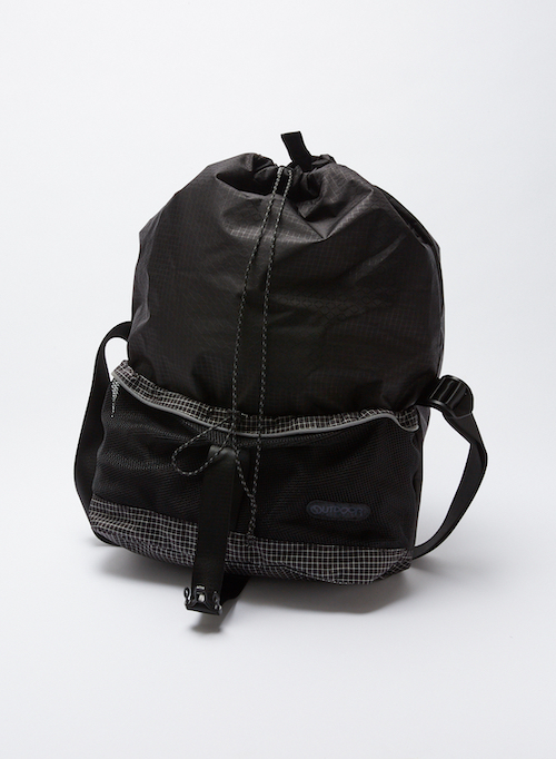 bal/OUTDOOR PRODUCTS® ROLL TOP SHOULDER BAG
