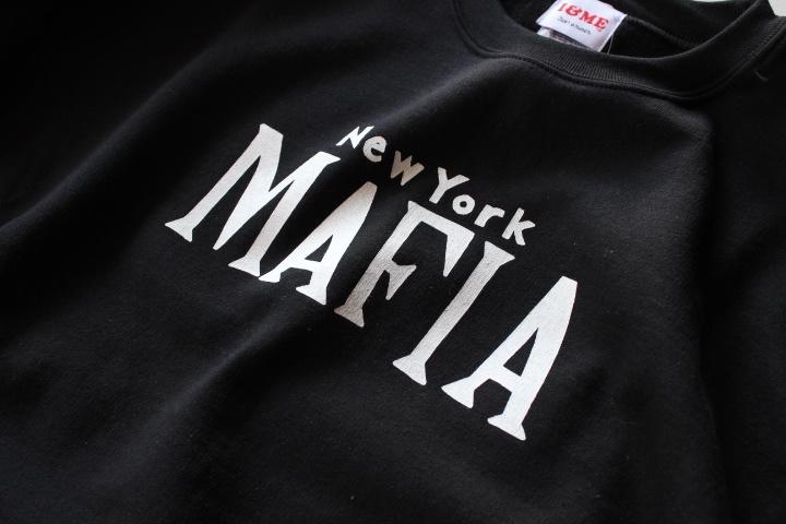 I&ME/MAFIA Sweat