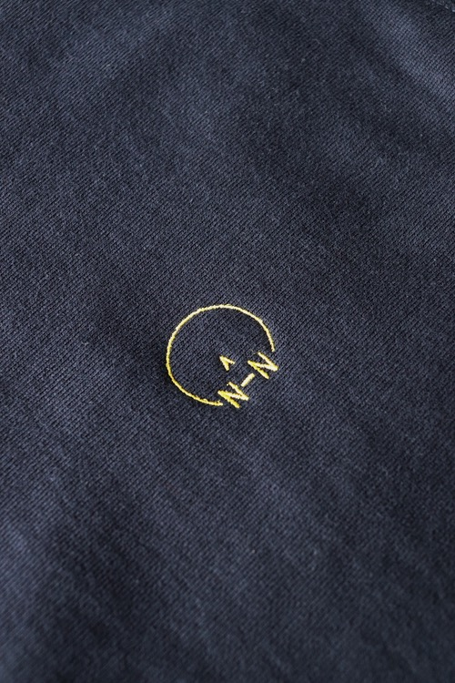 NAN OROGINAL/SWEAT SHIRT