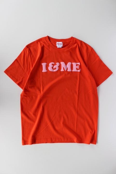 I&ME/OG Logo Tee