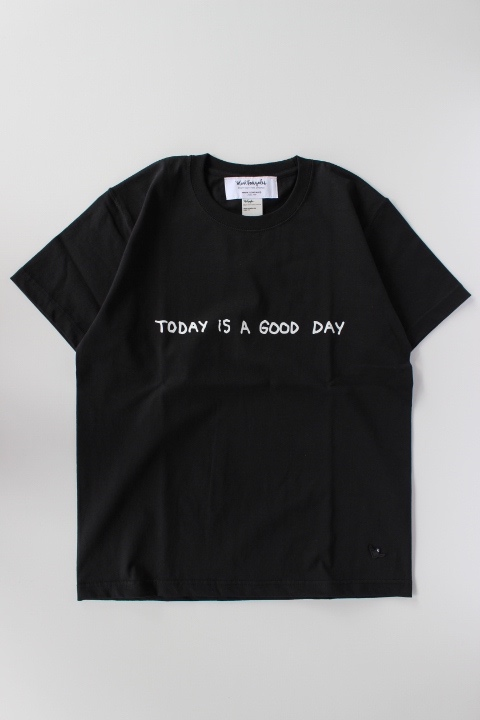 Mark Gonzales/Heavy TEE