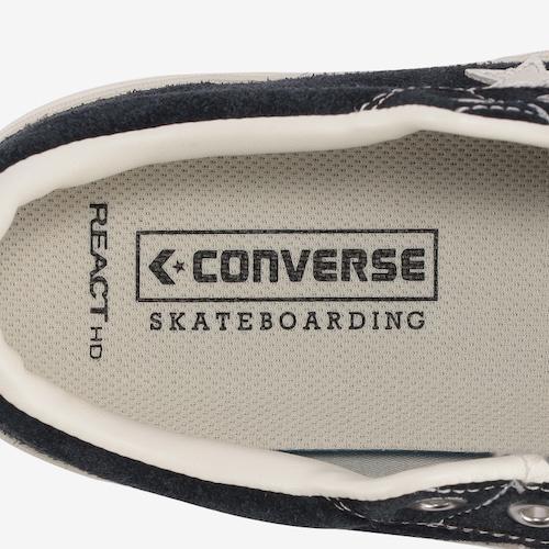 CONVERSE SKATEBOARDING/BREAKSTAR SK OX +