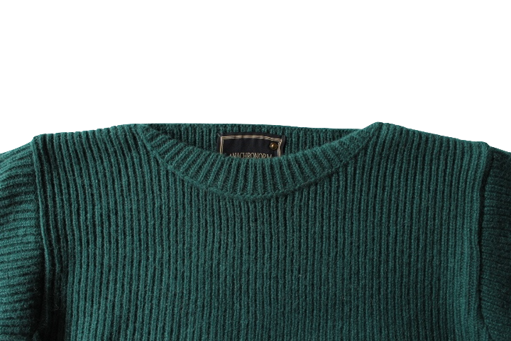 Anachronorm/WOOL AWARD SWEATER