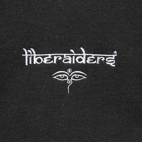 Liberaiders/WISDOM EYES PULLOVER HOODIE