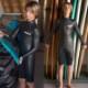 MOON SUITS ウェットスーツ L/Sスプリング 2mm Moon Wetsuits ムーンスーツ Joel Tudor ジョエル・チューダー ジョエルチューダー サーフィン サーフボード