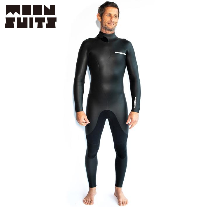 MOON SUITS ウェットスーツ フルスーツ プレミアム 3x2mm Moon Wetsuits ムーンスーツ Joel Tudor ジョエル・チューダー ジョエルチューダー サーフィン サーフボード