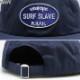 redrope レッドロープ キャップ メンズ 帽子 SURF SLAVE B.B. CAP ベースボールキャップ サーフ サーフィン サーフボード 湘南発