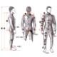MOON SUITS ウェットスーツ シーガル 3x2mm Moon Wetsuits ムーンスーツ Joel Tudor ジョエル・チューダー ジョエルチューダー サーフィン サーフボード