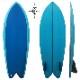 """RYAN BURCH SURFBOARDS ライアンバーチ サーフボード SQUIT FISH MODEL 5'3""""  サーフィン フィッシュモデル マリンスポーツ"""