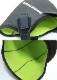 Moon Wetsuits サーフキャップ 1.8mm Cap2 MOON SUITS ムーンウェットスーツ ムーンスーツ Joel Tudor ジョエル・チューダー 日本製 サーフィン サーフボード 防寒 防寒具