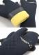 MAGIC マジック サーフグローブ グローブ 2.5mm H ミトン Glove 日本製 MADE IN JAPAN サーフィン サーフボード BEWET delphi 防寒グッズ