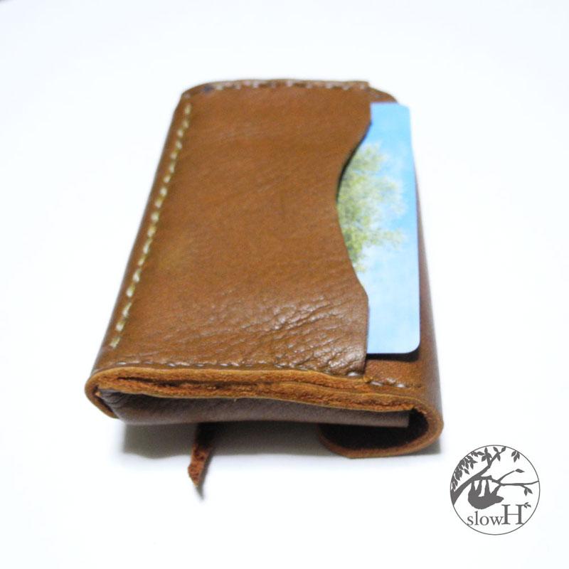 Anchor Card Case