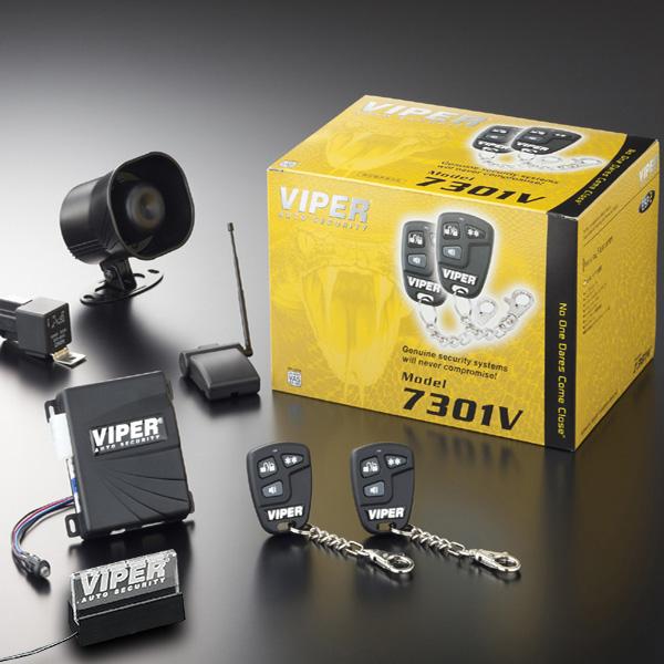 VIPER7301VSL(取付技術料込)