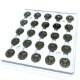 日立マクセル コイン形リチウムイオン電池 100個セット 長期保存品 CR2025