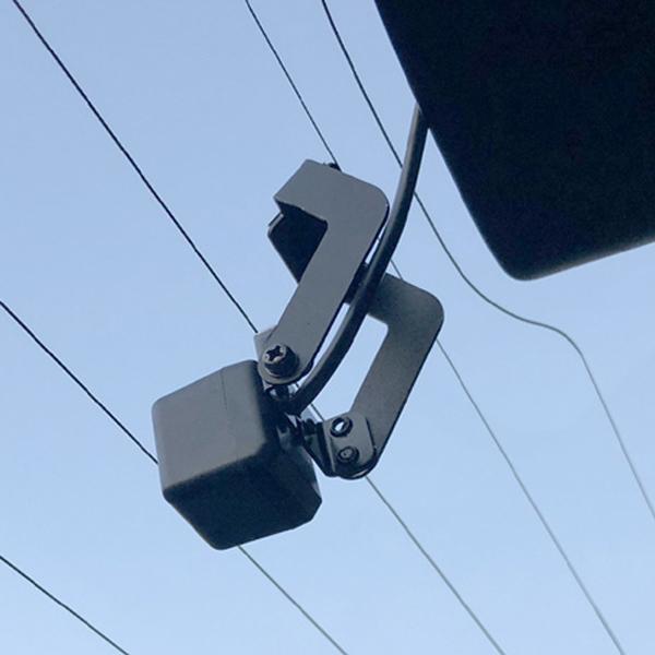 HORNETドライブレコーダー専用 後方カメラRC100