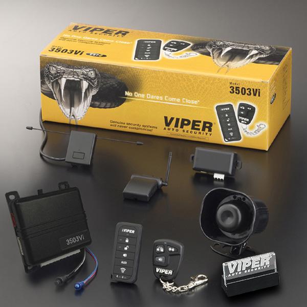 VIPER3503ViSL(取付技術料込)
