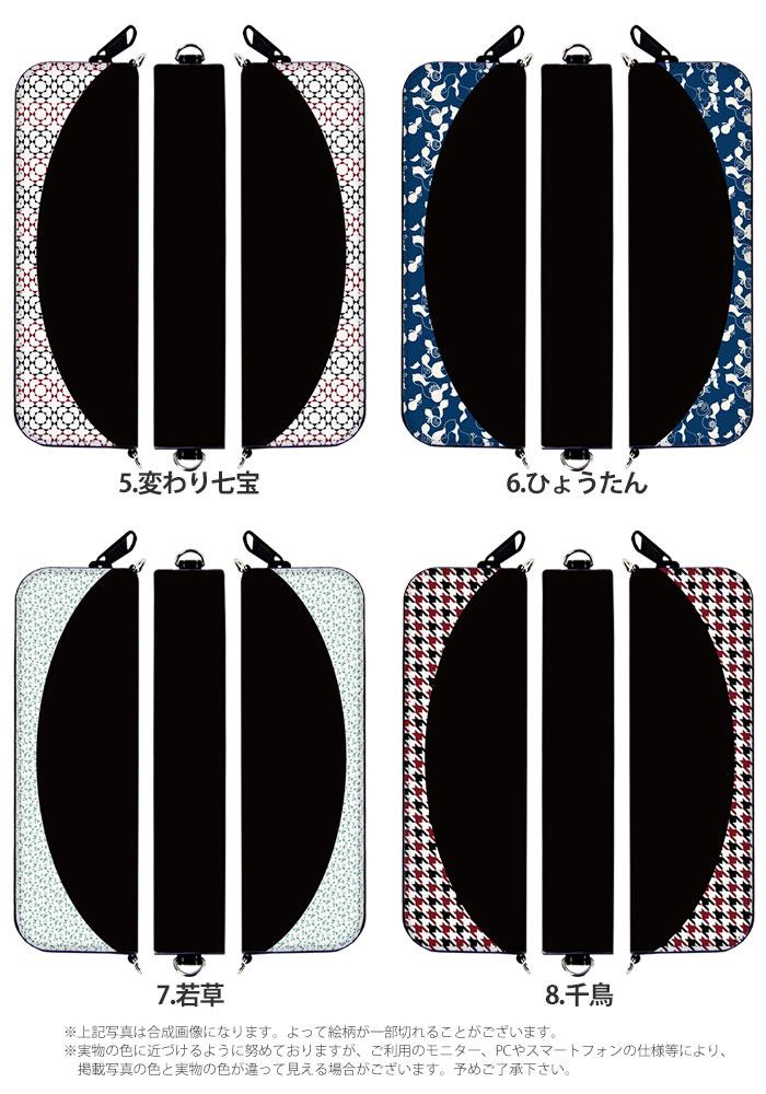 マウスピースを装着したまま収納可能 マイブルー My blu ケース プルームテック Ploom Tech カバー 【送料無料】 アクセサリー ploomtech myblu 電子タバコ 加熱式タバコ 2本 おしゃれ ラウンドファスナー コスメケース ペンケース 可愛い レトロモダンバイカラー デザイン