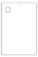 【ポストカード】リコールカード03 50枚(RC11803)