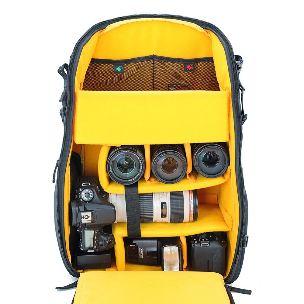 VANGUARD/バンガード ALTA RISE 48 BACKPACK カメラバックパック