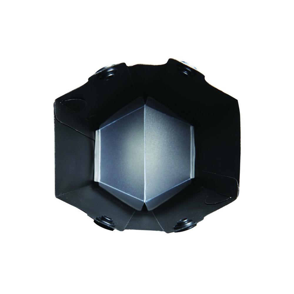 Gamilight(ガミライト) Spot2 クリップオンストロボ用ディフューザー (マウント付属)
