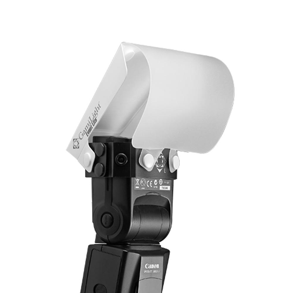 Gamilight(ガミライト) イベントライト/Event Lite (マウント付属) ストロボディフューザー