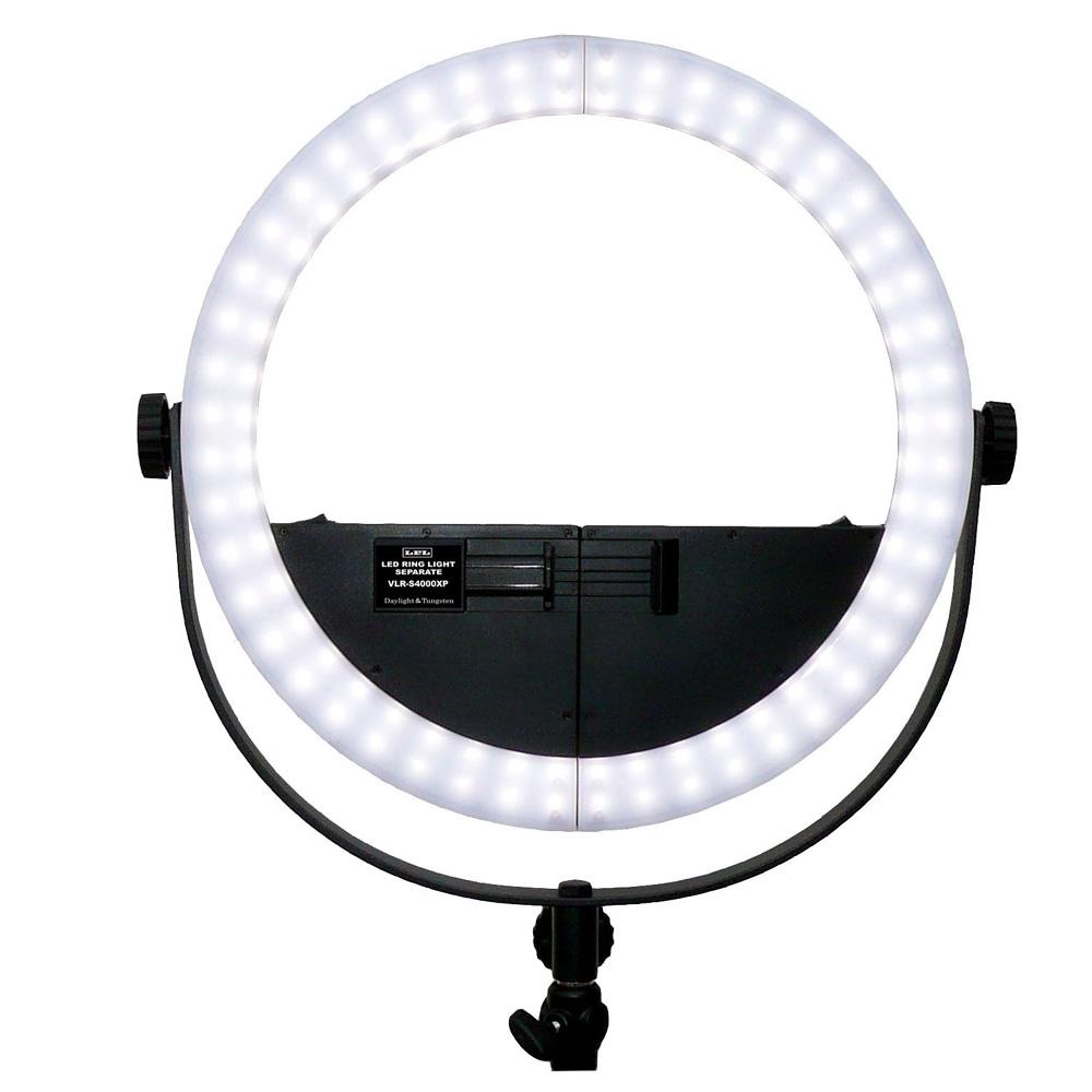 LPL LEDリングライトセパレート VLR-S4000XP