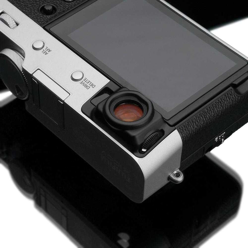 GARIZ FUJIFILM X100V用 保護フィルムキット PCX-100V