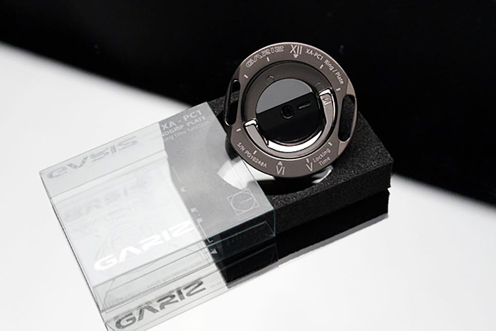 GARIZ カメラプレート(アルカスイス互換) XA-PC1