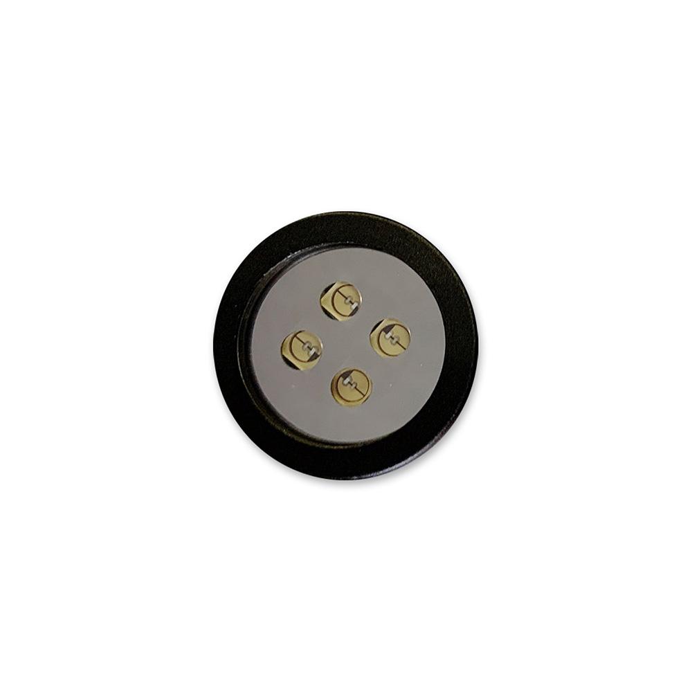 モバイル UVC-LED(深紫外線) クリーニングライト ブラック