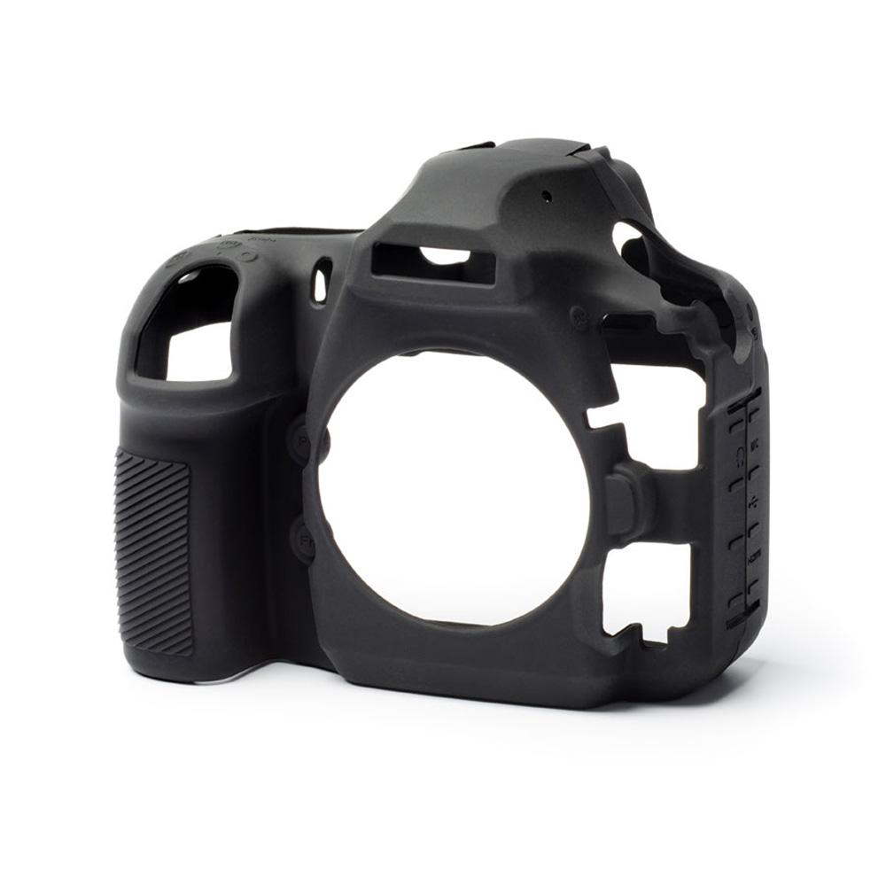イージーカバー ニコン D850 用 ブラック 液晶保護フィルム付属
