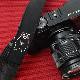 INDUSTRIA★ 熊本復興支援 くまモンカメラストラップ 「熊本で縫製しました」 Ver1(ミラーレス用) フォトグラファー IND-900-PH