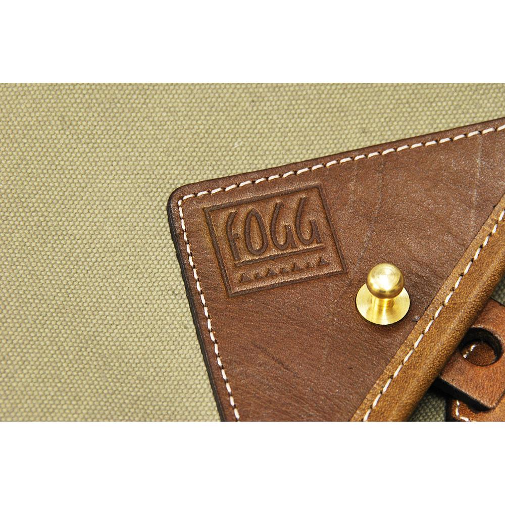 FOGG(フォッグ) フランス製 ハンドメイド カメラバッグ eocore アンコール