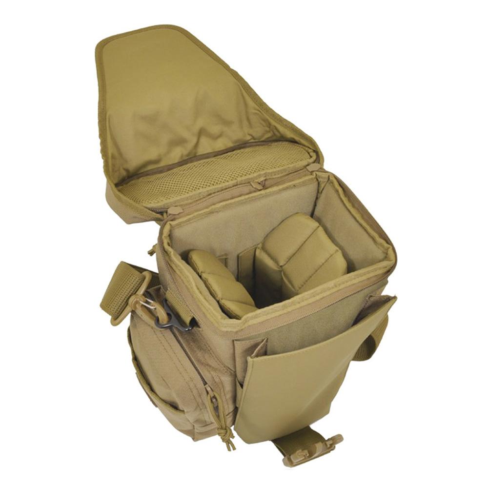 HAZARD4 一眼レフ用 カメラバッグ Wedge - slr camera bag (Coyote)