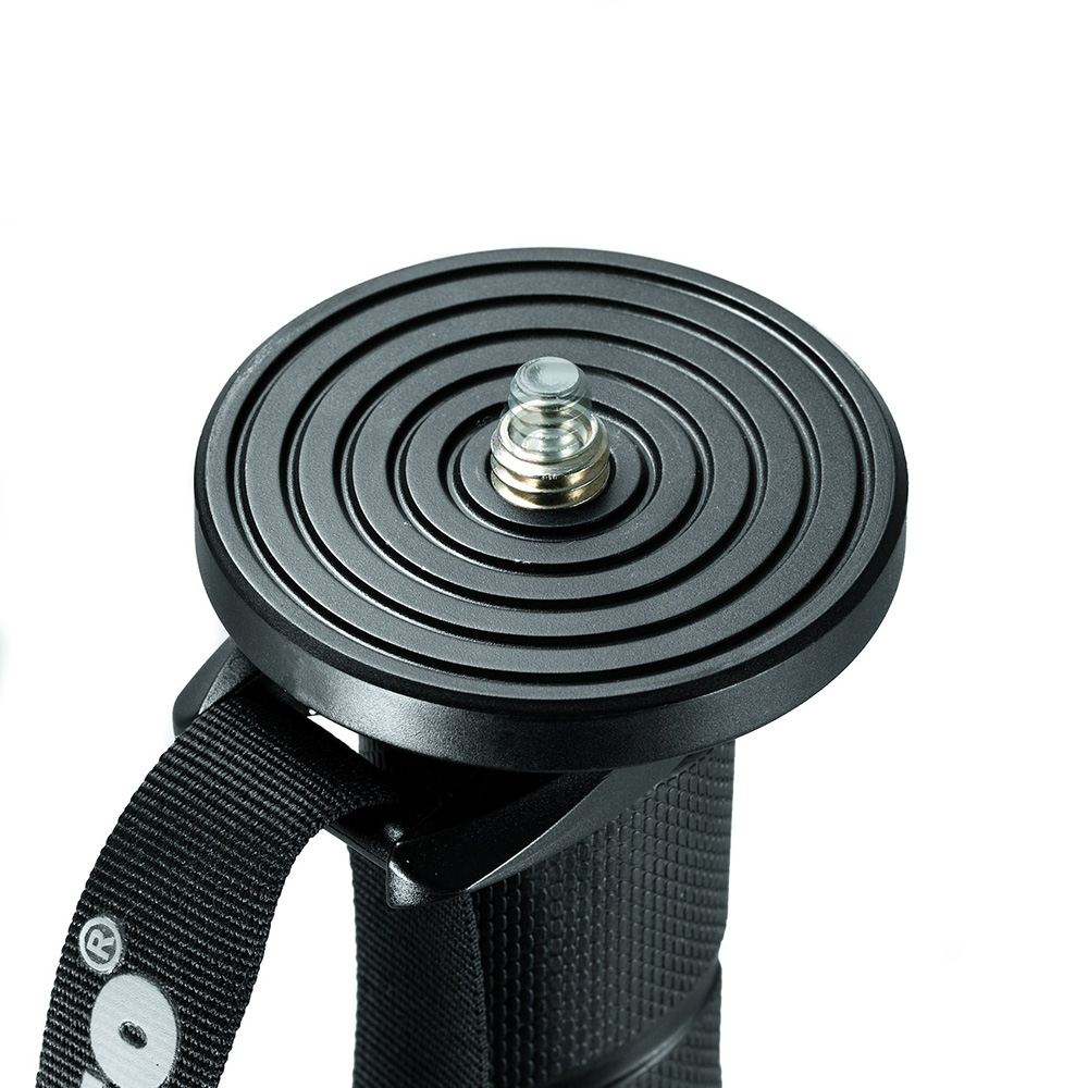Manfrotto 290カーボン一脚4段 MM290C4
