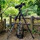 aosta アオスタ サンクチュアリIII RK650 グリーンカモフラージュ AOC-ST3RK650GRCF KENKO ケンコー カメラバッグ