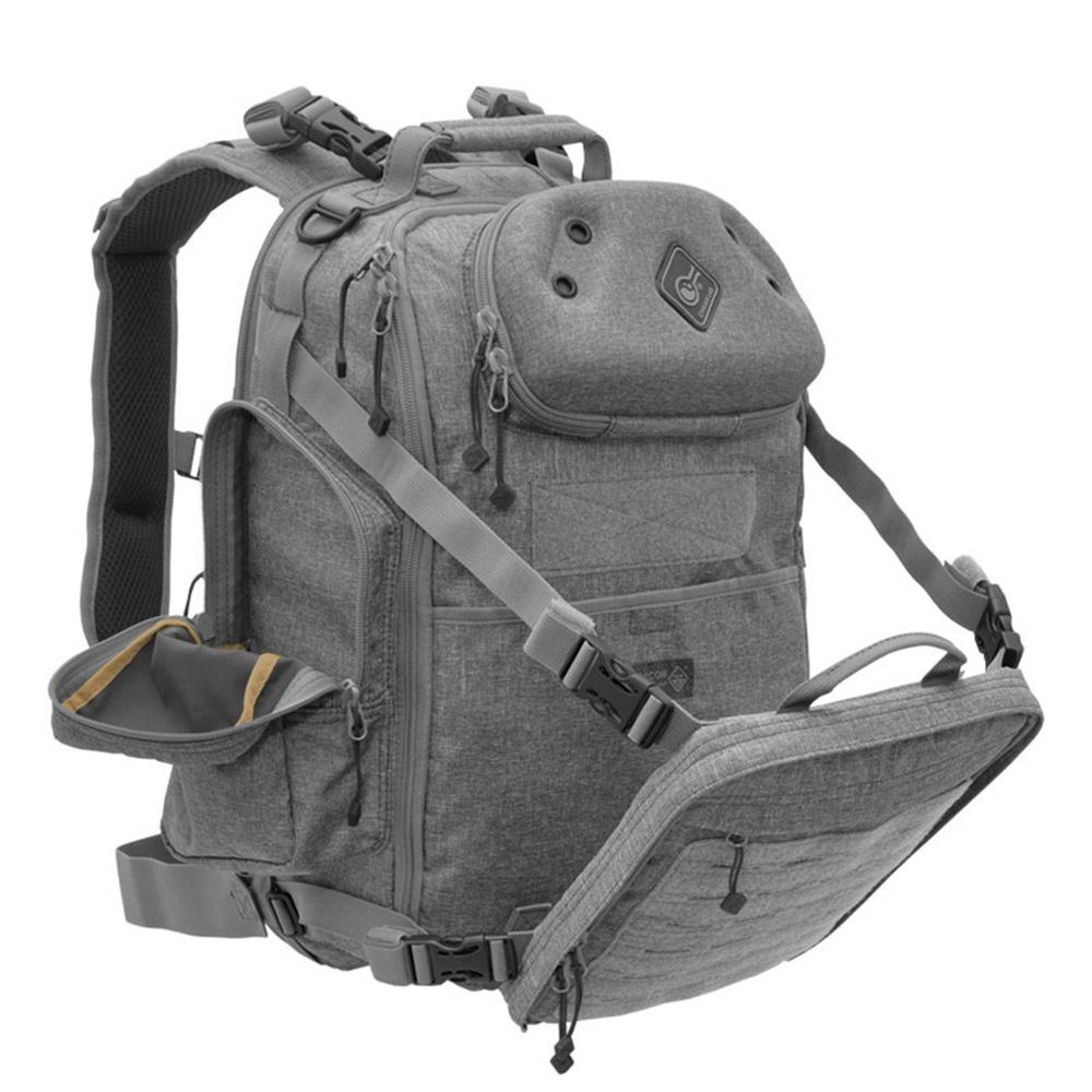 HAZARD4 デイパック バックパック Drawbridge - beavertail daypack Grayman