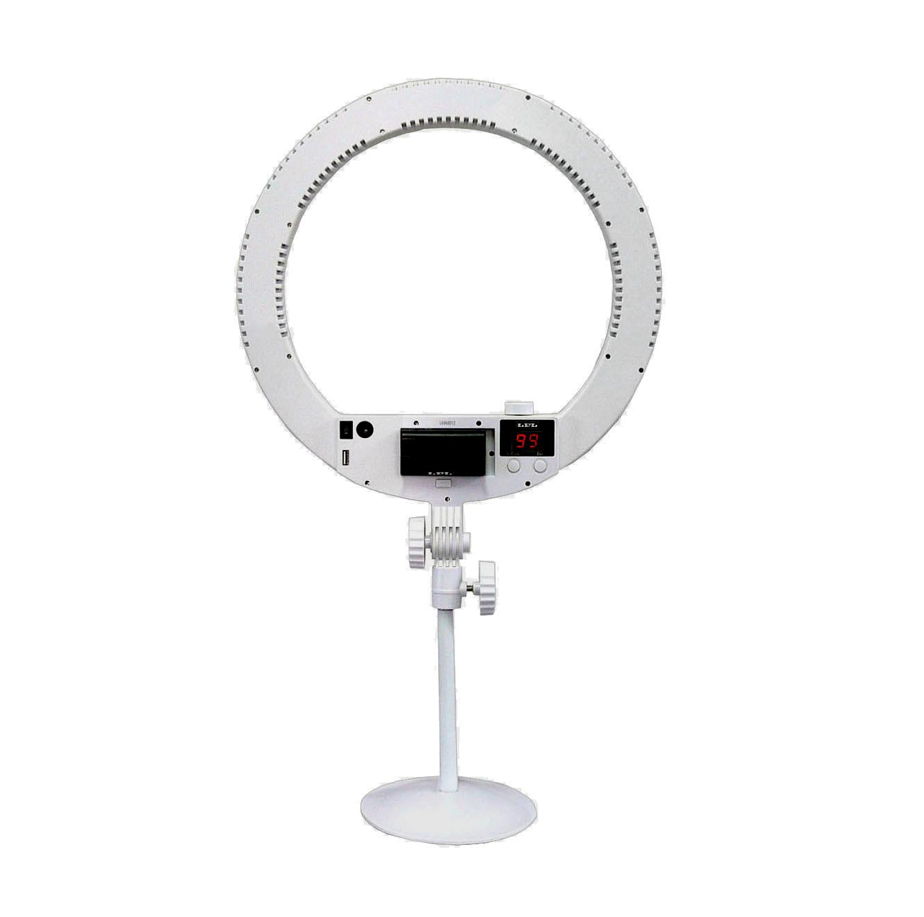 LPL LEDライトビューティーモード VLR-M192XP