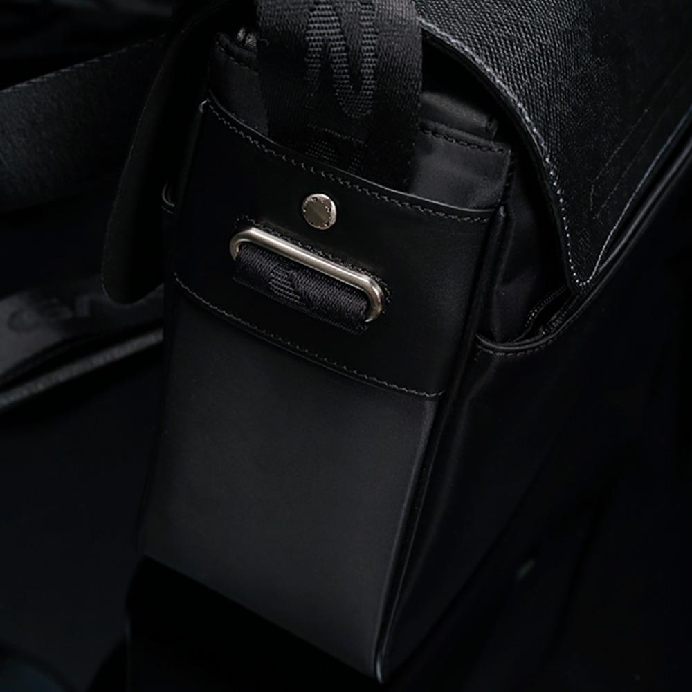 GARIZ ミラーレスカメラ用ショルダーバッグ XS-STC1 ブラック