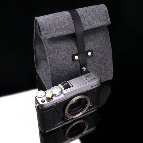 GARIZ ミラーレスカメラ用 カメラポーチ XS-CPF1