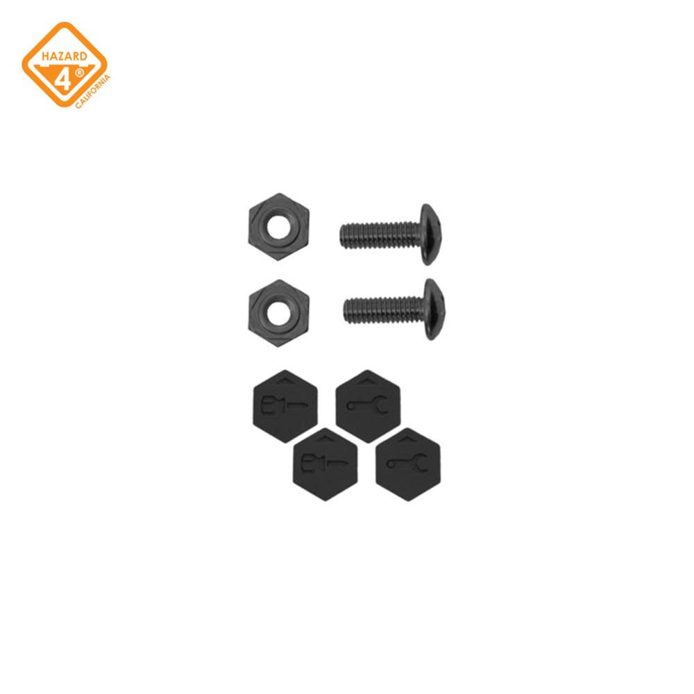 HAZARD4 カメラバッグ用 アクセサリー HardPoint Hardware Kit